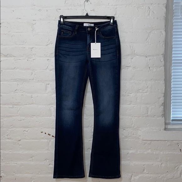 Kancan Jeans Nwt Kancan Ivy Bootcut Jeans Poshmark